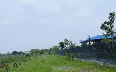 1000 m2 residential land for sale in District Thuong Tin