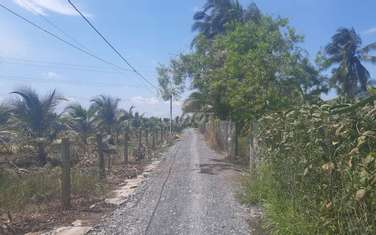 1000 m2 farm land for sale in District Cho Gao
