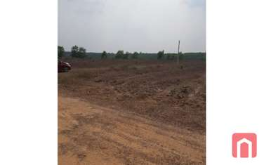 500 m2 residential land for sale in District Binh Long