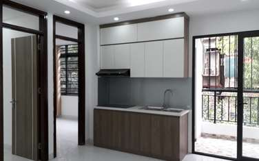 1 bedroom apartment for sale in District Hoang Mai