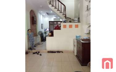 6 bedroom house for rent in District Thanh Xuan