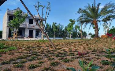 100 m2 Residential Land for sale in District Tan Thanh