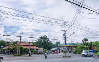 118 m2 residential land for sale in District Hoa Thanh