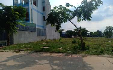 600 m2 land for sale in District Ben Cat