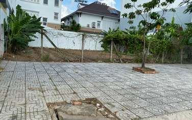 60 m2 land for sale in District Binh Tan