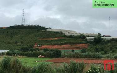 14500 m2 farm land for sale in District Lac Duong