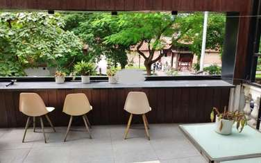 townhouse for rent in District Hoan Kiem