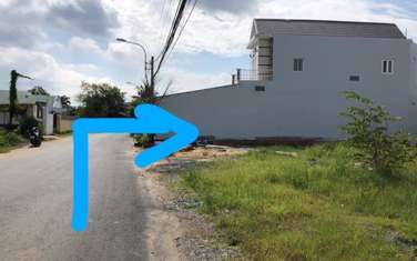 226 m2 residential land for sale in Ba Ria