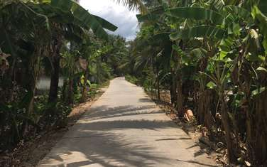 579 m2 Agricultural Land for sale in District Chau Thanh