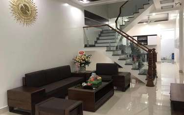 3 bedroom townhouse for rent in Vung Tau