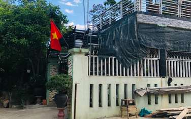 207 m2 residential land for sale in District Phu Vang