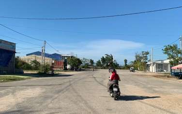 103 m2 residential land for sale in District Huong Thuy