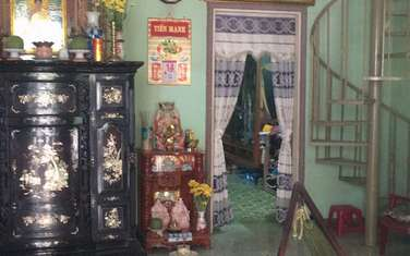 house for sale in District Chau Thanh