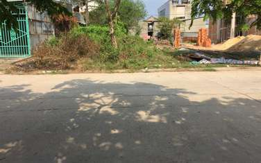 223 m2 residential land for sale in District Bau Bang