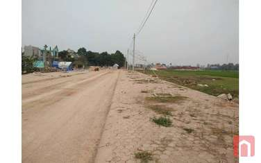 90 m2 residential land for sale in Huyen Quang Xuong