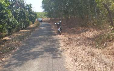 1048 m2 farm land for sale in District Xuan Loc