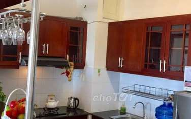 3 bedroom Apartment for rent in District 1