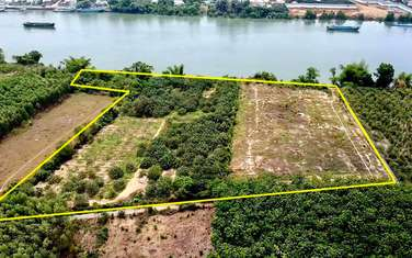 17000 m2 Agricultural Land for sale in District Vinh Cuu
