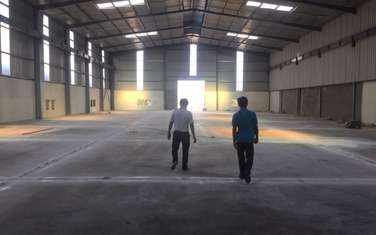 factory & warehouse for rent in District Ha Dong