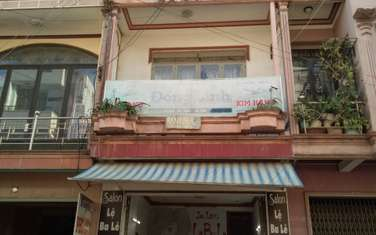 townhouse for sale in District Duc Trong