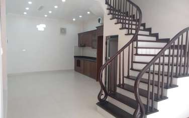 5 bedroom house for sale in District Cau Giay