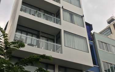 10 bedroom Private House for rent in District Binh Thanh