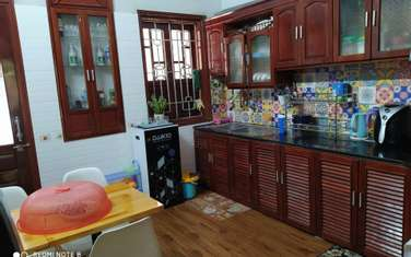 3 bedroom townhouse for sale in Thanh pho Hai Duong