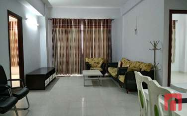 3 bedroom Apartment for rent in District 7