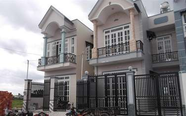 Private House for rent in District Binh Tan