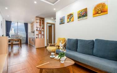 apartment for rent in District Ngu Hanh Son