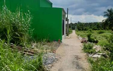 65 m2 land for sale in District Chau Thanh