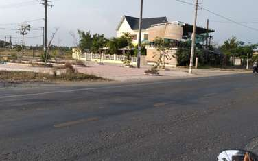 90 m2 Residential Land for sale in District Cu Chi
