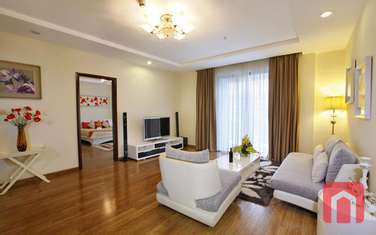 apartment for rent in District Binh Thanh