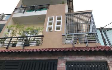 townhouse for sale in District 9