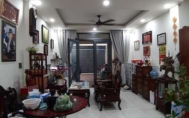 townhouse for sale in District Tan Phu