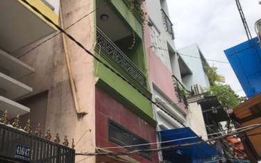 house for sale in District 1