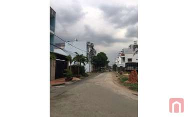 300 m2 Residential Land for sale in District Hoc Mon