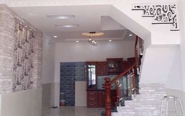 4 bedroom townhouse for rent in District Nha Be