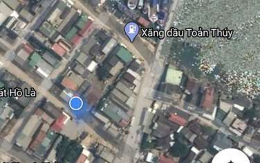 0 m2 residential land for sale in District Tu Nghia