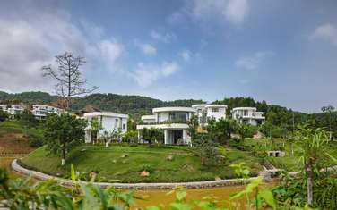 villa for sale in District Luong Son