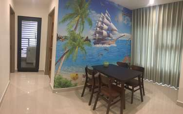 2 bedroom apartment for rent in District Gia Lam