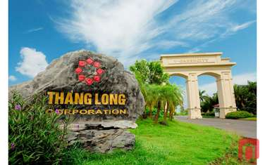143 m2 residential land for sale in District Yen My
