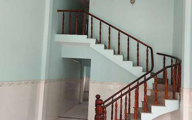 2 bedroom house for rent in District Binh Chanh