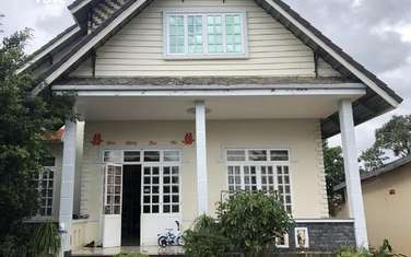 3 bedroom townhouse for sale in District Duc Trong