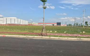 15000 m2 commercial land for sale in District Yen Phong