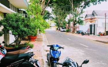 4 bedroom house for rent in Ba Ria