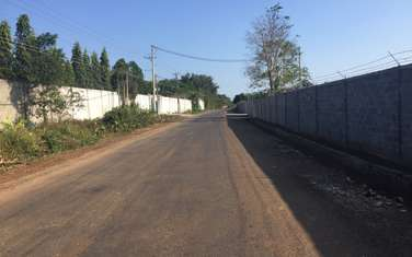 387 m2 land for sale in District Long Thanh