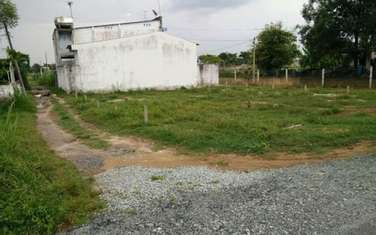 299 m2 land for sale in District Cu Chi
