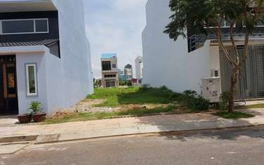 120 m2 residential land for sale in District Long Thanh