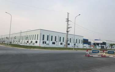 8500 m2 commercial land for sale in District Que Vo